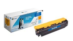 Лазерный картридж G&G NT-CF210X (HP 131X) черный увеличенной емкости для HP LaserJet Pro 200 color Printer M251n, M251nw, MFP M276n (2'400 стр.)