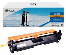 Лазерный картридж G&G NT-CF218A (HP 18A) черный для HP LaserJet Pro M104a, M104W, MFP M132snw, M132fp, M132fw, M132nw (1'400 стр.)