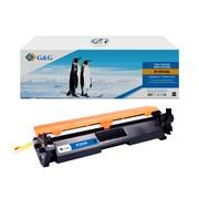 Лазерный картридж G&G NT-CF218AL (HP 18A) черный увеличенной емкости для HP LaserJet Pro M104a, M104W, MFP M132snw, M132fp, M132fw, M132nw (6'000 стр.)