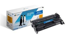 Лазерный картридж G&G NT-CF226A (HP 26A) черный для HP LaserJet M402d, M402n, M426dw, M426fdn, M426fdw (3'100 стр.)
