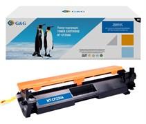 Лазерный картридж G&G NT-CF230A (HP 30A) черный для HP LaserJet Pro M203d, M203dn, M203dw, MFP M227fdn, M227fdw, M227sdn (1'600 стр.)
