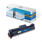 Лазерный картридж G&G NT-CF244A (HP 44A) черный для HP LaserJet Pro M15, 16, MFP M28, M29 (1'000 стр.)