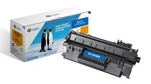 Лазерный картридж G&G NT-CF280A (HP 80A) черный для HP LaserJet P2035, P2055d, Pro 400 M401, MFP M425 (2'700 стр.)