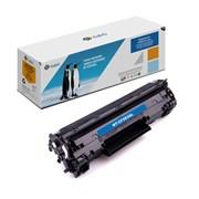 Лазерный картридж G&G NT-CF283AL (HP 83X) черный увеличенной емкости для HP LaserJet Pro M125, 125FW, 125A, M127, M127FW, M201, M225MFP (2'500 стр.)