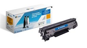 Лазерный картридж G&G NT-CF283X (HP 83X) черный увеличенной емкости для HP LaserJet Pro M125, 125FW, 125A, M127, M127FW, M201, M225MFP (2'200 стр.)