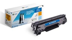 Лазерный картридж Cactus NT-CF283A (HP 83A) черный для HP LaserJet Pro M125, 125FW, 125A, M127, M127FW, M127FN, M201, M225MFP (1'500 стр.)