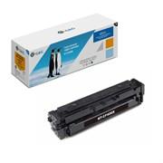Лазерный картридж G&G NT-CF400X (HP 201X) черный увеличенной емкости для HP Color LaserJet M252, 252n, 252dn, 252dw, M277n, M277dw (2'800 стр.)