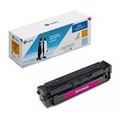 Лазерный картридж G&G NT-CF403X (HP 201X) пурпурный увеличенной емкости для HP Color LaserJet M252, 252n, 252dn, 252dw, M277n, M277dw (2'300 стр.)