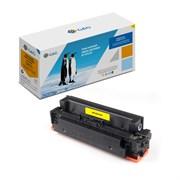 Лазерный картридж G&G NT-CF412X (HP 410X) желтый увеличенной емкости для HP Color LaserJet M452dw, M452dn, M452nw, M477fdw, 477dn, M477nw (5'000 стр.)