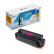 Лазерный картридж G&G NT-CF413X (HP 410X) пурпурный увеличенной емкости для HP Color LaserJet M452dw, M452dn, M452nw, M477fdw, M477nw (5'000 стр.)