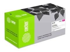 Лазерный картридж Cactus CS-TN216M (TN216M) пурпурный для Konica Minolta bizhub C220, C280, C360 (26'000 стр.)