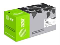 Лазерный картридж Cactus CS-TN221K (TN221K) черный для Konica Minolta bizhub C227, C287 (24'000 стр.)