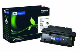 Лазерный картридж MSE C4127X 27X-XL-MSE (HP 27X) черный увеличенной емкости для HP LaserJet 4000, 4050 (20'000 стр.)
