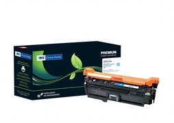 Лазерный картридж MSE CE251A 3525C-XL-MSE (HP 504A) голубой для HP LaserJet CP3525, CM3530 (11'000 стр.)