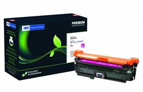 Лазерный картридж MSE CE253A 3525M-XL-MSE (HP 504A) пурпурный для HP LaserJet CP3525, CM3530 (11'000 стр.)