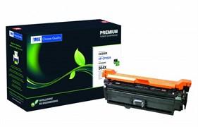 Лазерный картридж MSE CE250X 3525K-XL-MSE (HP 504X) черный увеличенной емкости для HP LaserJet CP3525, CM3530 (16'000 стр.)