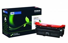 Лазерный картридж MSE CE260X 4525K-XL-MSE (HP 649X) черный увеличенной емкости для HP LaserJet CP4025, CP4525, CM4540 (20'400 стр.)