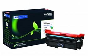 Лазерный картридж MSE CE261A 4025C-XL-MSE (HP 648A) голубой для HP LaserJet CP4025, CP4525, CM4540 (13'200 стр.)