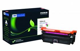 Лазерный картридж MSE CE263A 4025M-XL-MSE (HP 648A) пурпурный для HP LaserJet CP4025, CP4525, CM4540 (13'200 стр.)
