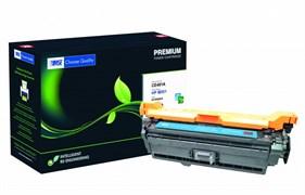 Лазерный картридж MSE CE401A M551C-XL-MSE (HP 507A) голубой для HP LaserJet M551 (11'000 стр.)