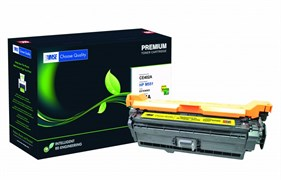 Лазерный картридж MSE CE402A M551Y-XL-MSE (HP 507A) желтый для HP LaserJet M551 (11'000 стр.)