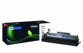 Лазерный картридж MSE Q2612A 12A-XL-MSE (HP 12A) черный для HP LaserJet 1010, 1012, 1015, 1018, 1020, 1020 Plus, 1022, 3015, 3020 (4'000 стр.)