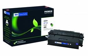 Лазерный картридж MSE Q5949X 49X-XL-MSE (HP 49X) черный увеличенной емкости для HP LaserJet 1320, 3390, 3392 (6'000 стр.)