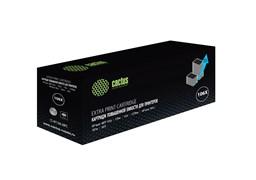 Лазерный картридж Cactus CS-W1106-MPS (HP 106A) черный увеличенной емкости для HP Laser 107a, 107r, 107w, 135a MFP, 135r MFP, 135w MFP, 137fnw (2'000 стр.)