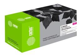 Лазерный картридж Cactus CS-W2033X (HP 415X) пурпурный увеличенной емкости для HP Color LaserJet M454dn Pro, M454dw Pro, M479dw Pro MFP,  M479fdn Pro MFP, M479fdw Pro MFP, M479fnw Pro MFP (6'000 стр.)