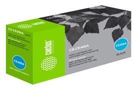 Лазерный картридж Cactus CS-CE400A (HP 507A) черный для HP LaserJet M551 (5'500 стр.)