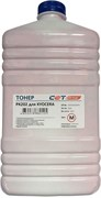 Тонер Cet PK202 OSP0202M-500 пурпурный для принтера KYOCERA FS-2126MFP, 2626MFP, C8525MFP (бутылка 500 гр.)