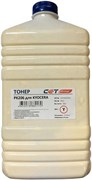 Тонер Cet PK206 OSP0206Y-500 желтый для принтера KYOCERA Ecosys M6030cdn, 6035cidn, 6530cdn, P6035cdn (бутылка 500 гр.)