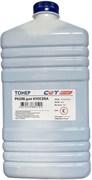 Тонер Cet PK208 OSP0208C-500 голубой для принтера KYOCERA Ecosys M5521cdn, M5526cdw, P5021cdn, P5026cdn (бутылка 500 гр.)