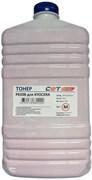 Тонер Cet PK208 OSP0208M-500 пурпурный для принтера KYOCERA Ecosys M5521cdn, M5526cdw, P5021cdn, P5026cdn (бутылка 500 гр.)