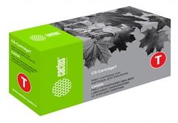 Лазерный картридж Cactus CS-Cartridge T (Cartridge T) черный для Canon Fax L170 Faxphone, L380, L380s i-Sensys, L390 i-Sensys, L400; imageClass D320, D340, D383; Laser Class 310, 510; PC D320, D340 (3'500 стр.)