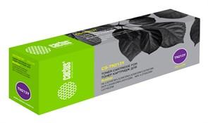 Лазерный картридж Cactus CS-TN213Y (TN-213Y) желтый для Brother HL 3230, DCP 3550, MFC 3770 (1'300 стр.)