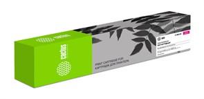 Лазерный картридж Cactus CS-TN512M (TN512M) пурпурный для Konica Minolta bizhub C454, C454e, C554, C554e (26'000 стр.)