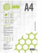 Бумага офисная Cactus CS-OP-A480250 A4, 80г/м2, 250 листов, белый CIE146%