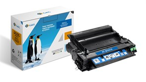 Лазерный картридж G&G NT-Q7551X (HP 51X) черный увеличенной емкости для HP LaserJet P3005, M3027 MFP, M3027x MFP, M3035xs MFP (13'000 стр.)
