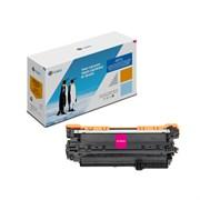 Лазерный картридж G&G NT-CE403A (HP 507A) пурпурный для HP LaserJet Enterprise 500 M551n, MFP M575dn, MFP M570dn (6'000 стр.)