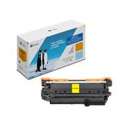 Лазерный картридж G&G NT-CE402A (HP 507A) желтый для HP LaserJet Enterprise 500 M551n, MFP M575dn, MFP M570dn (6'000 стр.)