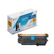 Лазерный картридж G&G NT-CE401A (HP 507A) голубой для HP LaserJet Enterprise 500 M551n, MFP M575dn, MFP M570dn (6'000 стр.)