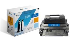 Лазерный картридж G&G NT-CC364X (HP 64X) черный увеличенной емкости для HP LaserJet P4015, P4515 (24'000 стр.)