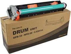 Фотобарабан (Drum-Unit) Cet CET4959N (0385B003BA, 0385B001BA, 0385B002BA) для Canon iR2016, 2020 (45'000 стр.)