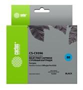 Струйный картридж Cactus CS-C9396 (HP 88XL) черный увеличенной емкости для HP OfficeJet K5300 Pro, K5400 Pro, K550 Pro, K8600 Pro, L7400 Pro, L7480 Pro, L7500 Pro, L7580 Pro, L7590 Pro, L7680 Pro, L7780 Pro (72 мл)