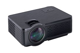 Проектор Cactus CS-PRE.05B.WXGA LCD 1800Lm (1280x720)