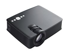 Проектор Cactus CS-PRE.09B.WVGA LCD 1200Lm (800x480)