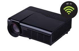 Проектор Cactus CS-PRO.09B.WXGA-W LCD 3000Lm (1200x800)