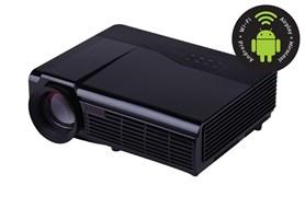 Проектор Cactus CS-PRO.09B.WXGA-A LCD 3000Lm (1200x800)
