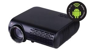Проектор Cactus CS-PRO.02B.WXGA-A LCD 3000Lm (1280x800)